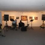 Gallery Space | Barn Dance - 2006