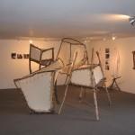 Mark Prier | Exhibition 2008 - Installation.